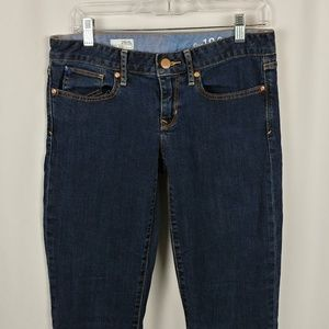 Gap 1969 Women's Curvy Flare Denim Jeans 28/6L